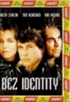 Bez identity - DVD