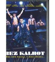 Bez kalhot - DVD