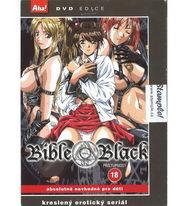 Bible Black - DVD