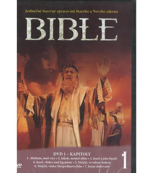 Bible DVD 1