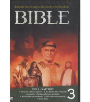 Bible DVD 3
