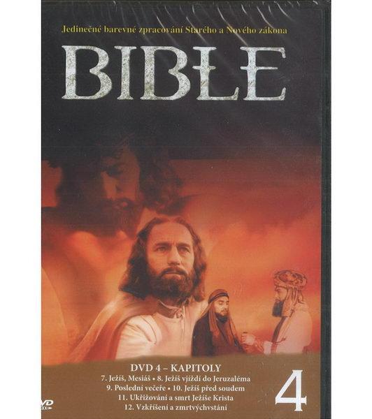Bible DVD 4
