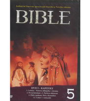 Bible DVD 5