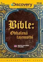 Bible: Odhalená tajemství - digipack DVD