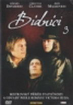 Bídníci 3 - DVD
