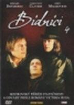 Bídníci 4 - DVD