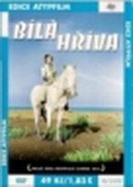 Bílá hříva - DVD