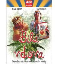 Bílá vdova - DVD