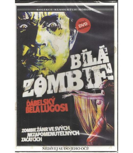 Bílá zombie - DVD