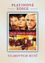 Bílé období sucha - DVD/plast/