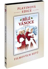 Bílé vánoce - DVD