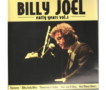 Billy Joel - Early Years Vol. 1 - CD