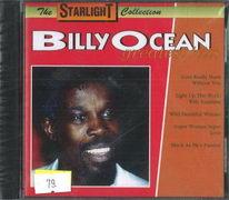 Billy Ocean - Greatest hits - CD