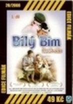 Bílý Bim, Černé Ucho, 1. díl - DVD