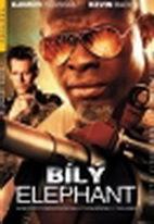 Bílý elephant ( slim ) DVD