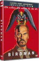 Birdman - DVD