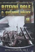 Bitevní pole 2. světové války - DVD 3 - Bitva o Atlantik, část 1