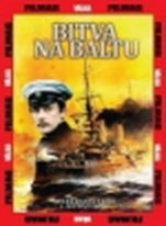 Bitva na Baltu - DVD