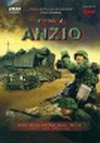 Bitva o Anzio - DVD