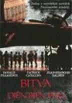 Bitva o Dien Bien Phu - DVD