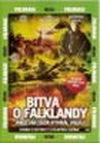 Bitva o Falklandy - DVD