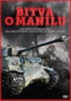 Bitva o Manilu - DVD