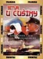 Bitva u Cušimy - DVD
