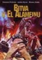 Bitva u El Alameinu - DVD
