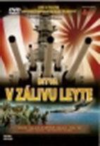 Bitva v zálivu Leyte - DVD