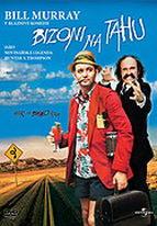 Bizoni na tahu ( digipack ) DVD