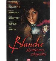 Blanche: královna zbojníků - DVD
