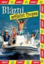 Blázni ze Saint-Tropez - DVD