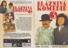 Bláznivá komedie 3 - DVD