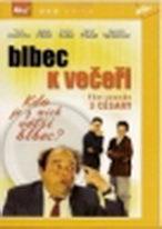 Blbec k večeři - DVD