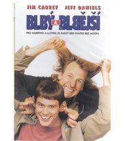 Blbý a blbější - DVD plast