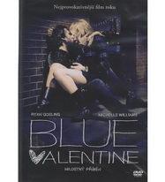 Blue Valentine ( plast ) DVD