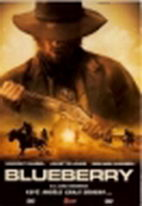 Blueberry - DVD