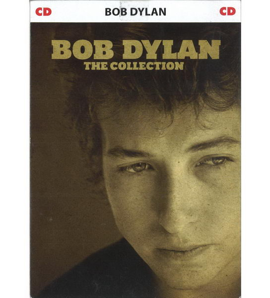 Bob Dylan - The Collection - CD