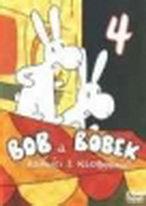 Bob a Bobek 4 - Králíci z klobouku - DVD