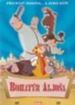 Bohatýr Aljoša - DVD