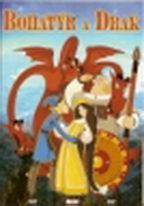 Bohatýr a drak - DVD