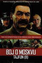Boj o Moskvu: Tajfun 2 - DVD/plast/