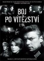 Boj po vítězství 2 - DVD
