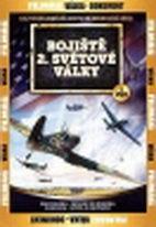 Bojiště 2. světové války - 1. DVD