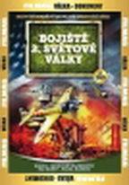 Bojiště 2. světové války - 2. DVD