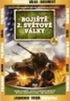 Bojiště 2. světové války - 8. DVD