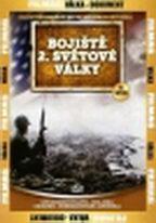 Bojiště 2. světové války - 9. DVD