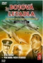 Bojová letadla 4 - DVD