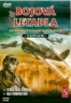 Bojová letadla 5 - DVD