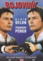 Bojovník - Delon - DVD